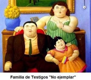 familia no ejemplar