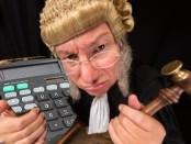 juez calculador